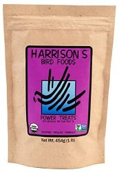 Harrison's - Power Treats - Bird Treats - 1 lbs