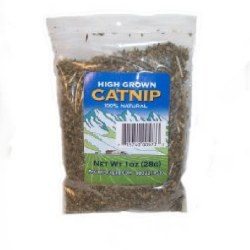 High Grown Catnip - 1.0 oz