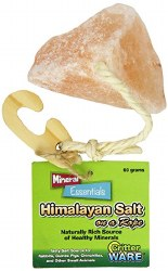 Ware - Himalayan Salt on Rope
