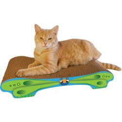 Imperial Cat - Cardboard Scratcher - Butterfly