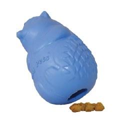 Jolly Pet - Dog Toy - Hedgehog - Small