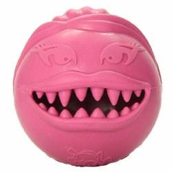 """Jolly Pet - Dog Toy - Monster Girl - 2.5"""""""