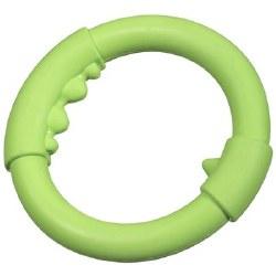JW - Big Mouth Rings Single - Dog Toy - Large