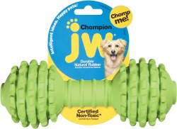 JW - Chompion Heavyweight - Dog Toy - Large