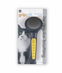 JW - Grip Soft - Cat Brush