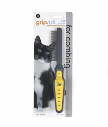 JW - Grip Soft - Cat Comb