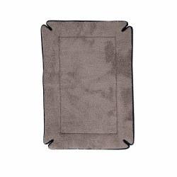 K&H - Memory Foam Crate Pad - Gray - Medium
