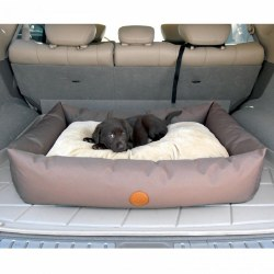K&H - SUV Bed - Tan - Large