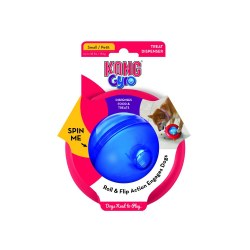 Kong - Gyro - Dog Toy - Small