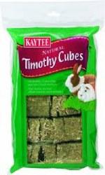 Kaytee - Timothy Cubes - 1lbs
