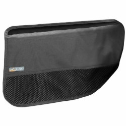 Kurgo - Car Door Guard - Charcoal Grey