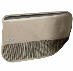 Kurgo - Car Door Guard - Hampton Sand