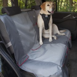 Kurgo - Journey Bench Seat Cover
