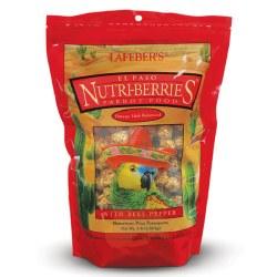 Lafeber - Nutri-Berries - El Paso - Parrot - 3 lb