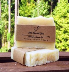 Little Homestead Farm - Dirty Dog Shampoo Bar