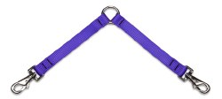 "Lupine - 1"" Wide Coupler - Purple - 24"""
