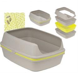 Moderna - Lift to Sift Litter Box - Large