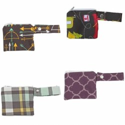 Molly Mutt - Fillmore Pouch - NW Girls