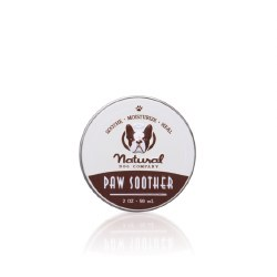 Natural Dog Company - Paw Soother Tin - 2 oz
