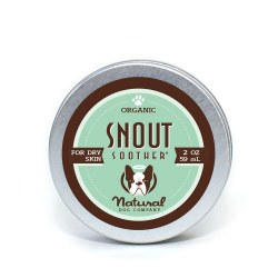 Natural Dog Company - Snout Soother Tin - 2 oz