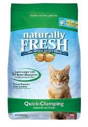 Blue Quick-Clumping Cat Litter - 14lb