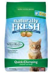 Blue Quick-Clumping Cat Litter - 6lb