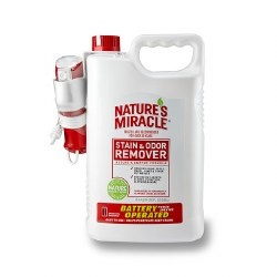 Nature's Miracle - Stain and Odor Remover Accushot