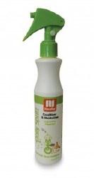 Nootie - Deodorizing Spritz - Coconut Lime Verbena - 8 oz