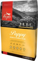Orijen - Puppy - Dry Dog Food - 4.5 lb