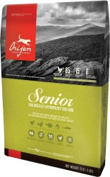 Orijen - Senior - Dry Dog Food - 13 lb