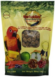 Oven Fresh Bites - Baked Bird Food - Medium - 28 oz
