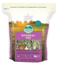 Oxbow Hays - Botanical Timothy - 15 oz