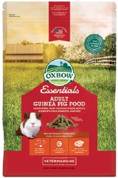 Oxbow Essentials - Adult Guinea Pig Food - 25 lb