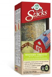 Oxbow Harvest Stacks - Western Timothy with Chamomile - 35 oz