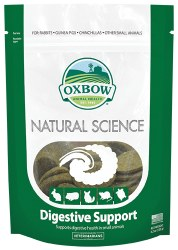 Oxbow Natural Science - Digestive Support - 60 ct