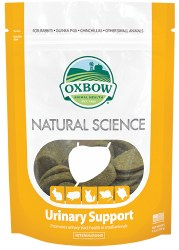 Oxbow Natural Science - Urinary Support - 60 ct
