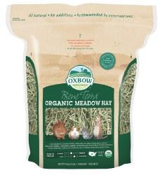 Oxbow Hays - Organic Meadow - 15 oz