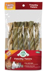Oxbow - Timothy Twists - 6 ct