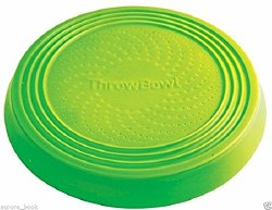 Paww - Throw Bowl - Large - Green
