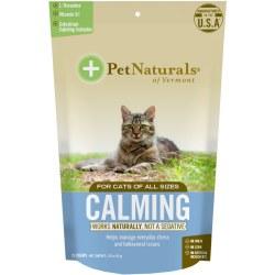 Pet Naturals - Calming for Cats - Soft Chews - 30 ct