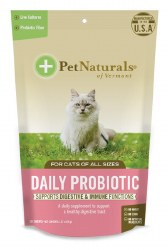 Pet Naturals - Cat Daily Probiotic - 30 ct