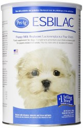 PetAg - Esbilac - Puppy Milk Replacer - Powder - 28 oz