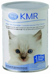 PetAg - KMR - Kitten Milk Replacer - Powder - 12 oz