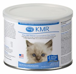 PetAg - KMR - Kitten Milk Replacer - Powder - 6 oz