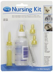 PetAg - Nursing Kit - 2 oz