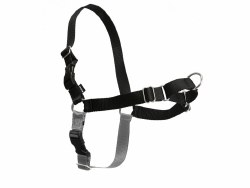 Petsafe - Easy Walk Harness - Medium - Black