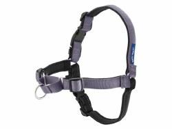 Petsafe - Easy Walk Deluxe Harness - Small - Steel