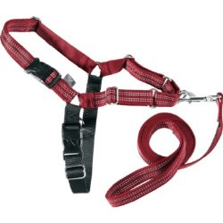 Petsafe - Easy Walk Harness - Large - Reflective Red