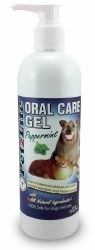 PetzLife - Oral Care Gel - Peppermint - 12 oz