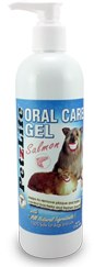 PetzLife - Oral Care Gel - Salmon - 12 oz